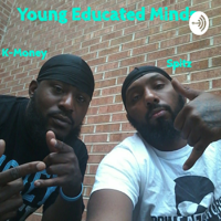 Young Educated Minds podcast