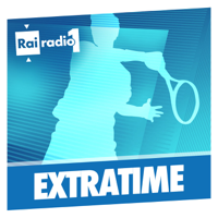 Extratime podcast