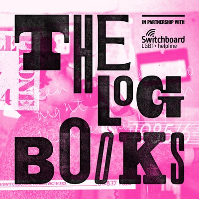 The Log Books:Tash Walker, Adam Smith and Shivani Dave