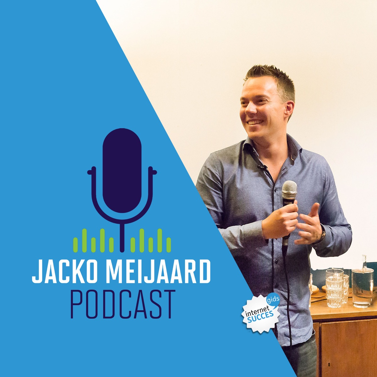 Jacko Meijaard Podcast
