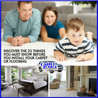 Carpet Source Consumer Awareness Channel podcast