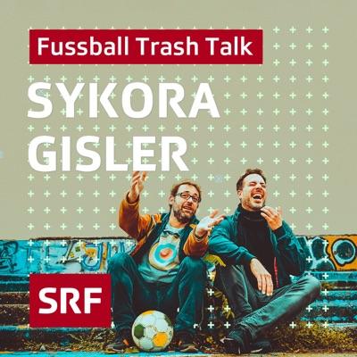 Sykora Gisler:Schweizer Radio und Fernsehen (SRF)