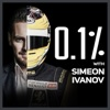 0.1% with Simeon Ivanov artwork