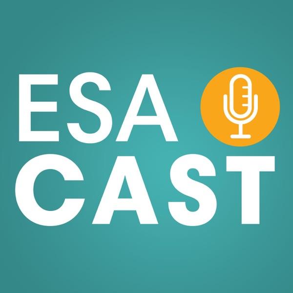 ESA Cast