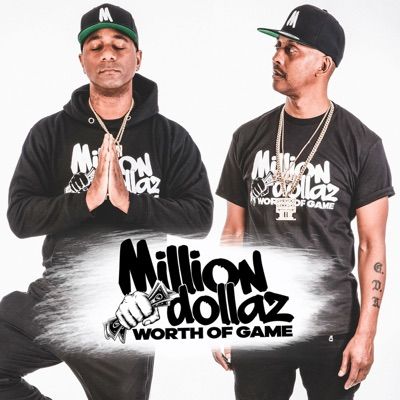 Million Dollaz Worth Of Game:Mworthofgame