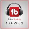 TubeBuddy Express: YouTube News and Discussion artwork