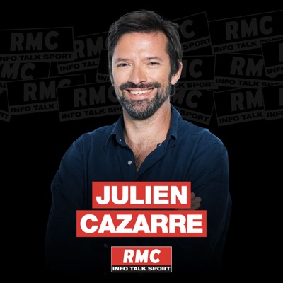 Julien Cazarre:RMC