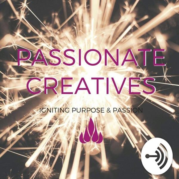 Passionate Creatives