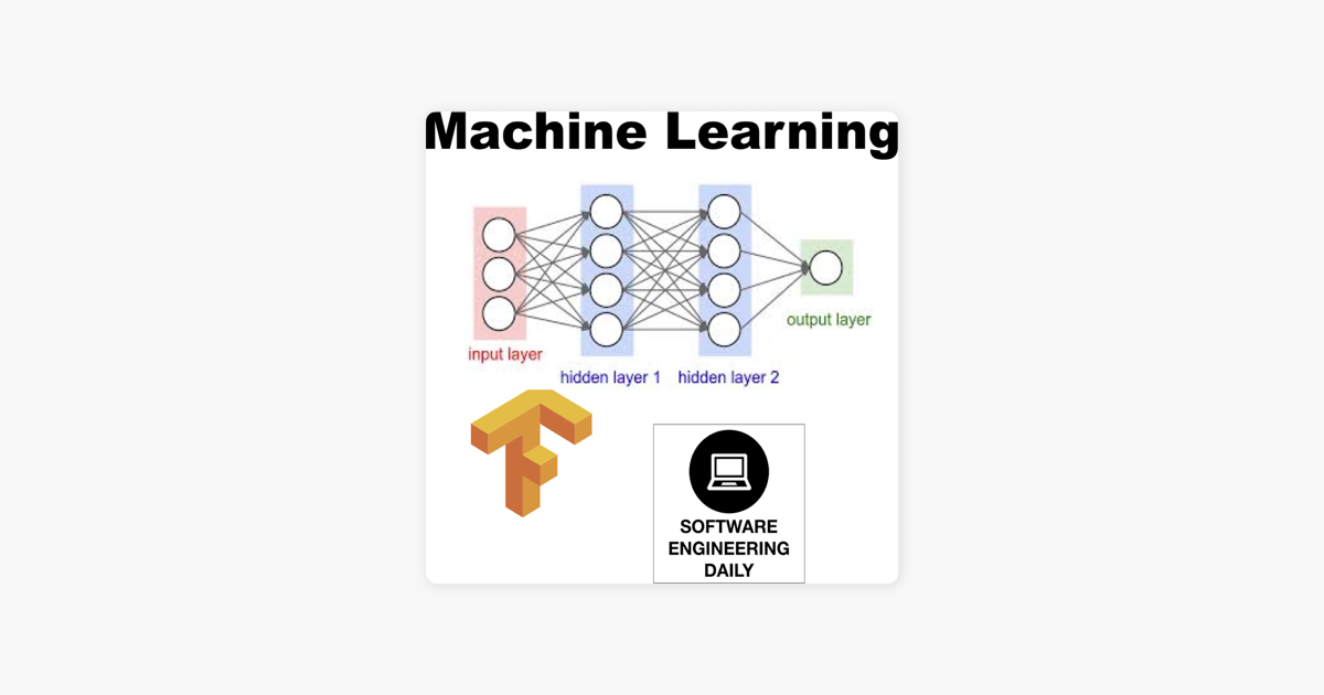 Machine Learning – Software Engineering Daily on Apple Podcasts
