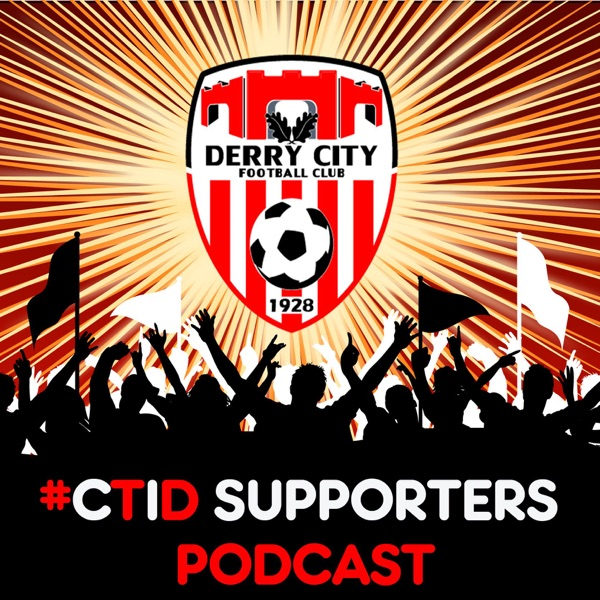 #CTID Supporters Podcast