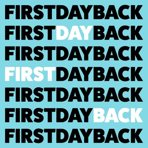 Cover image of First Day Back