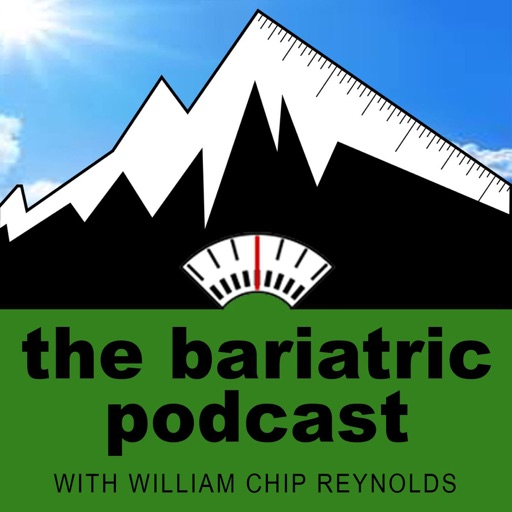Cover image of The Bariatric Podcast