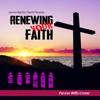 Renewing Your Faith - Audio