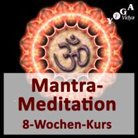 Mantra Meditation lernen - Der 8-Wochen-Kurs podcast