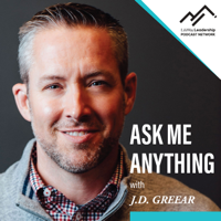 Ask Me Anything with J.D. Greear podcast