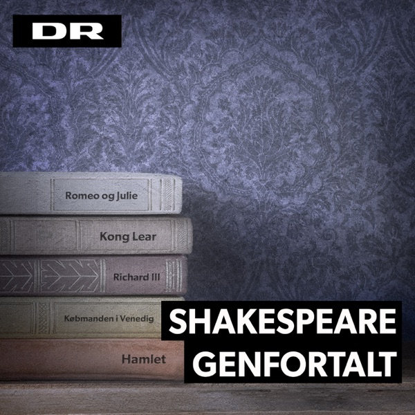 Shakespeare Genfortalt