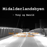 Midalderlandsbyen podcast
