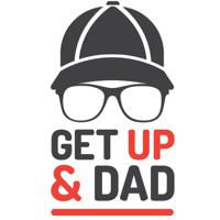 Get Up and Dad podcast