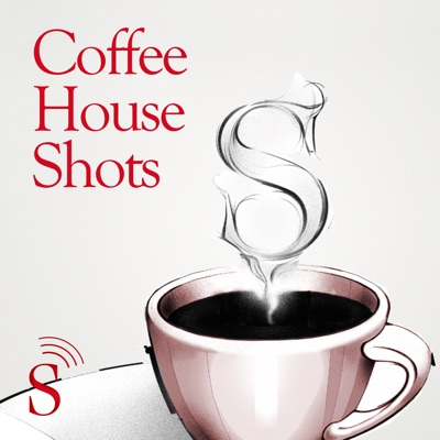Coffee House Shots:The Spectator