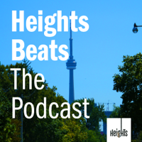 Heights Beats: The Podcast podcast