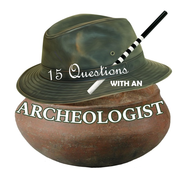 15 Questions With An Archeologist