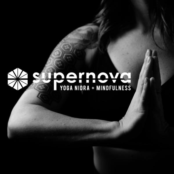 Supernova Yoga Nidra Podcast