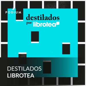 Destilados Librotea