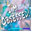 I'm Obsessed! artwork