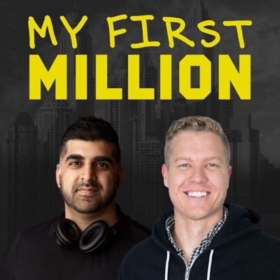 My First Million:The Hustle & Shaan Puri
