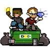 Digital Dumpster Diving artwork