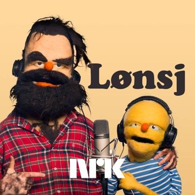 Lønsj med Rune Nilson:NRK