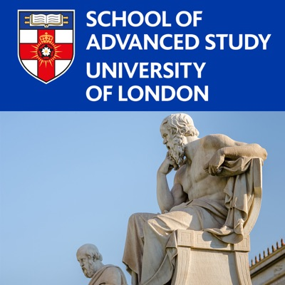 Philosophy at the School of Advanced Study