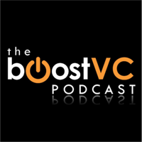 The Boost VC Podcast podcast