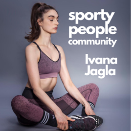 Sporty People Community Nr 5 Esther Sedlaczek Sport