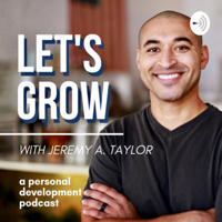 Let's Grow podcast