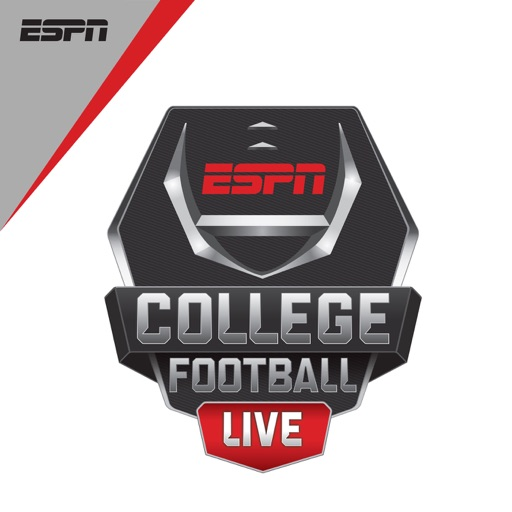 Cover image of College Football Live
