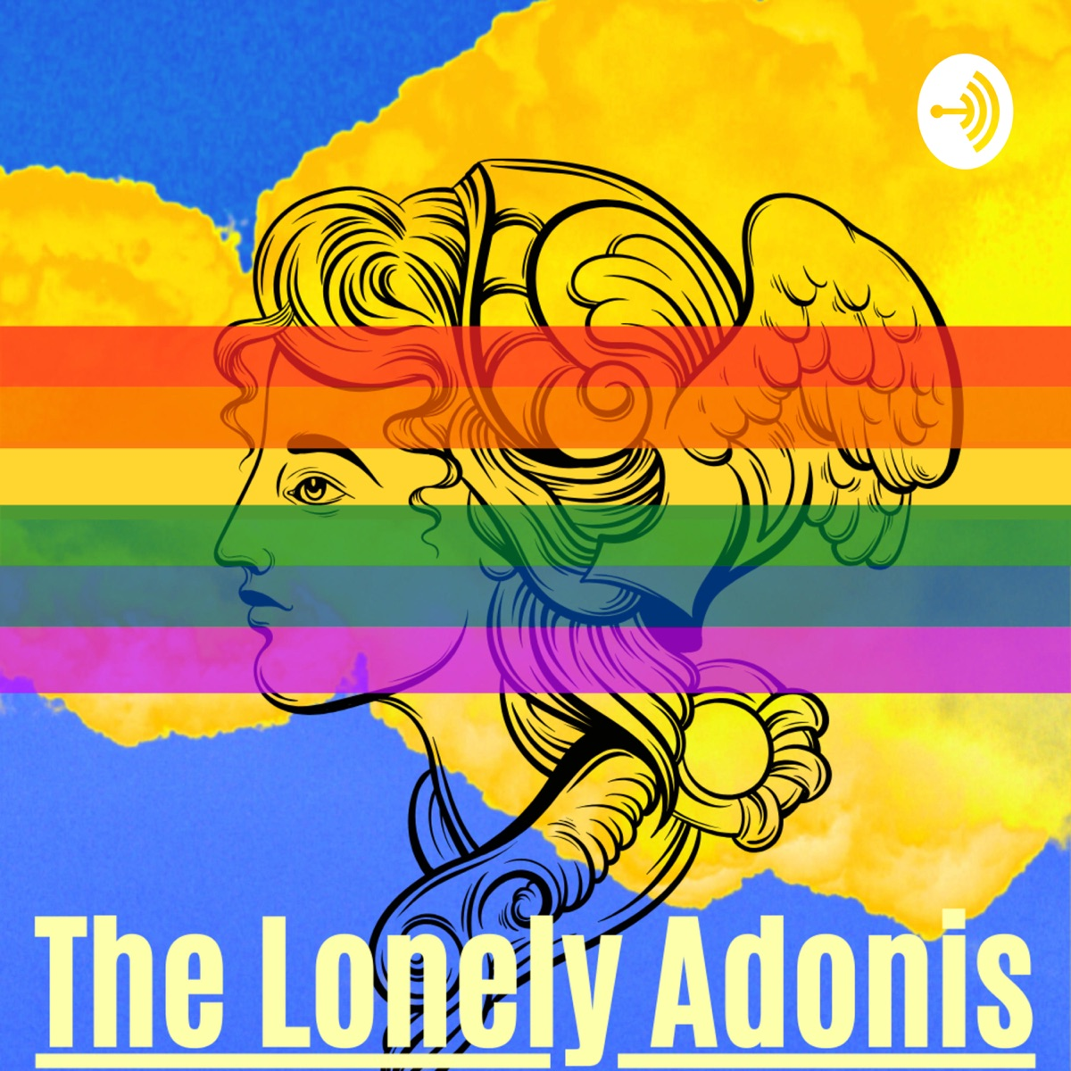 Gay Stories: The Lonely Adonis