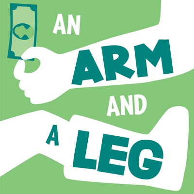 An Arm and a Leg:An Arm and a Leg