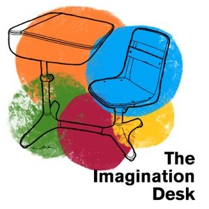 The Imagination Desk
