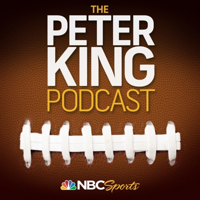 The Peter King Podcast:Peter King