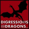Digressions and Dragons