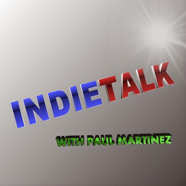 IndieTalk Wrestling