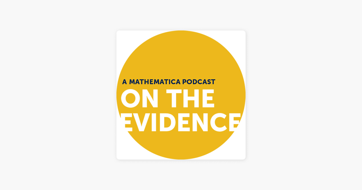 On the Evidence on Apple Podcasts