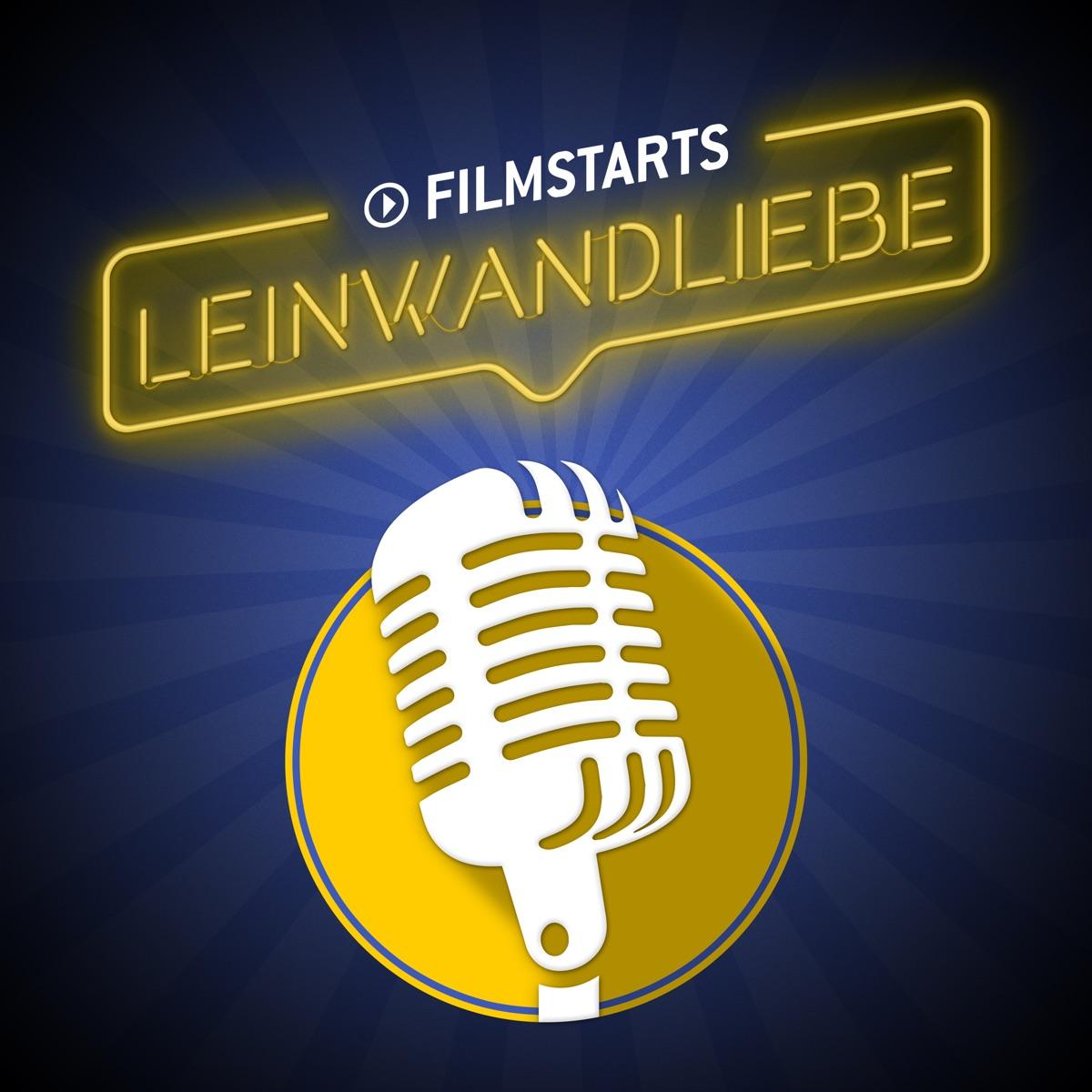 Leinwandliebe - Kino und Film