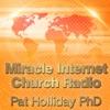 Miracle Internet Church Radio artwork