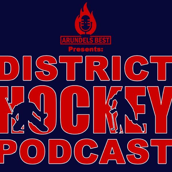 District Hockey Podcast