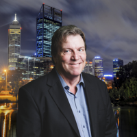 Perth Tonight with Chris Ilsley podcast