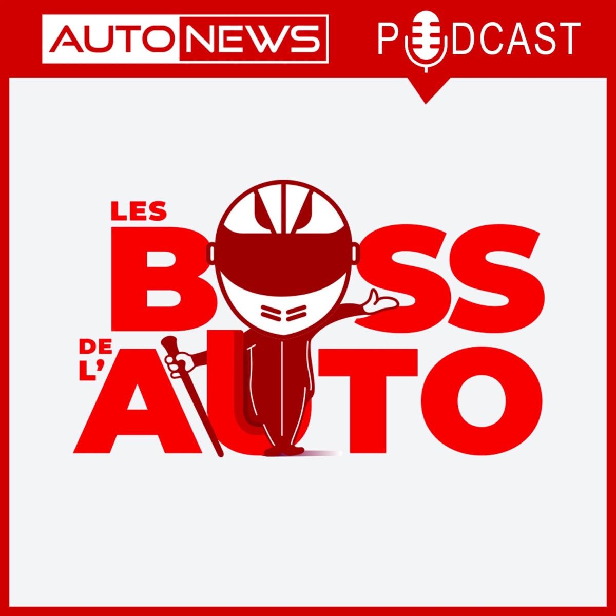 Les Boss de l'Auto