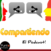 Compartiendo podcast