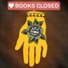 Books Closed: Tattoos and the Internet Collide, Hosted by Andrew Stortz artwork